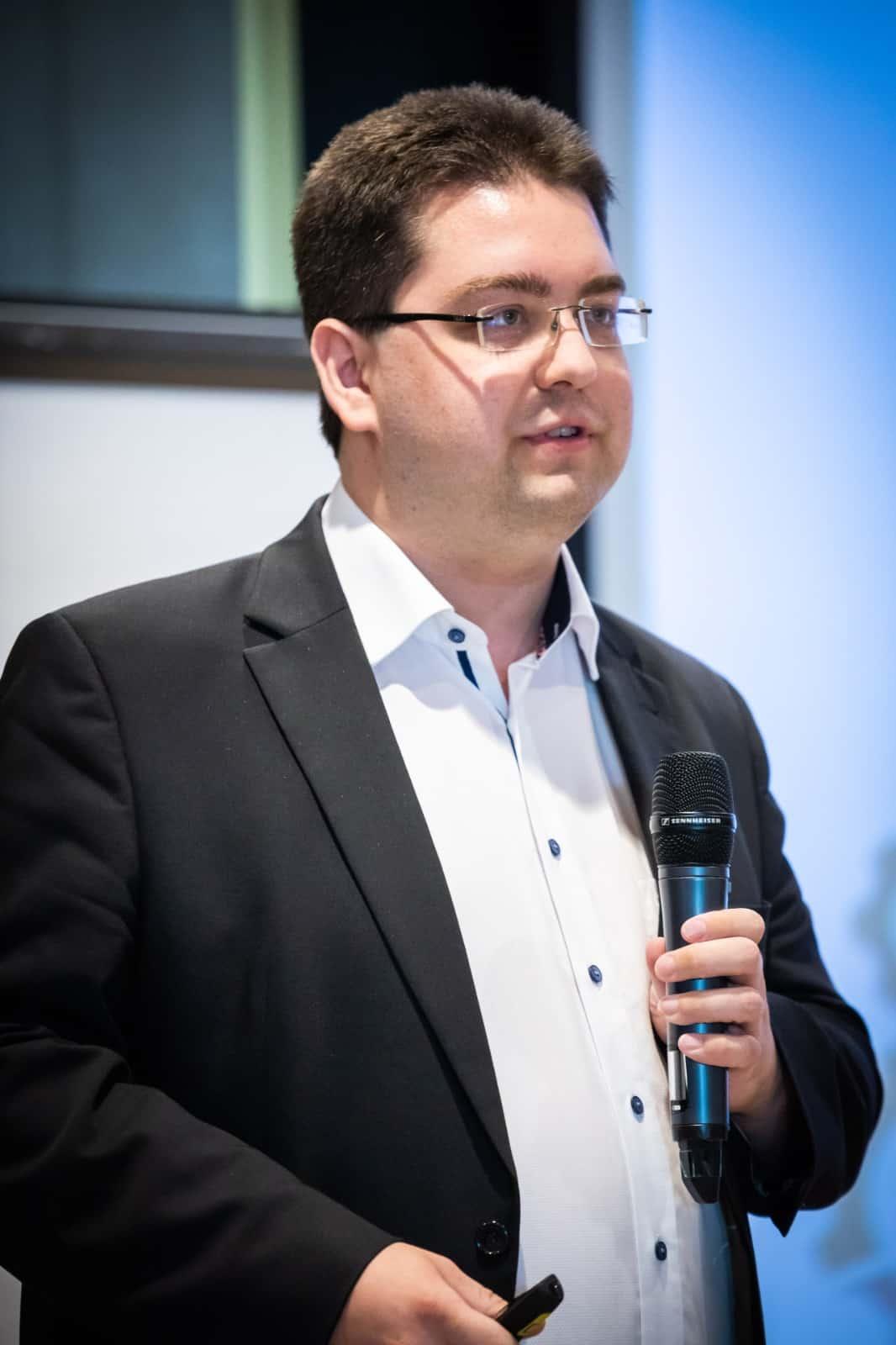 Immotege Philipp Scharpf Vortrag Immopreneur